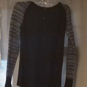 Hooded Sweater, sz xs